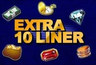 Merkur Casino Spiel 026 extra 10 liners