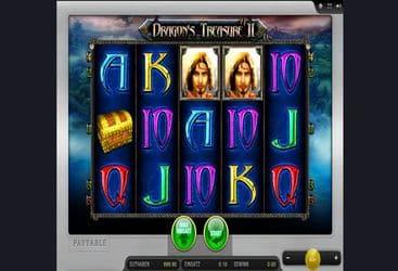 Merkur Casino Spiel 029 dragons treasure 2
