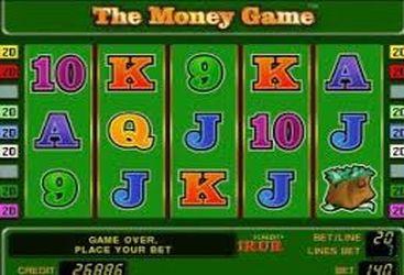 Novoline Casino Spiel 005 The money game novoline