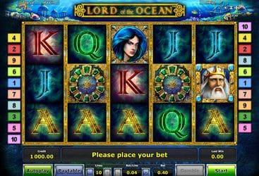 Novoline Casino Spiel 030 Lord of the Ocean