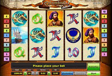 Novoline Casino Spiel 062 Columbus II novoline