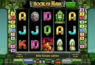 Novoline Casino Spiel 068 book-of-maya