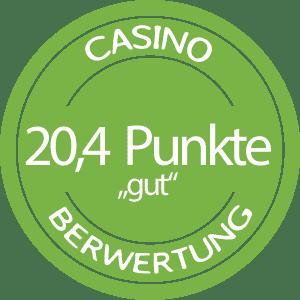 Casinobewertung-gut-mit-20-4-Punkten-cashimashi