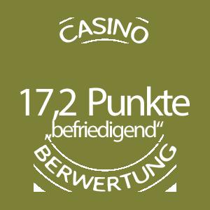 CasinoMGA Testergebnis Casino Novoline